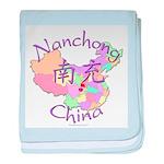 Nanchong China baby blanket