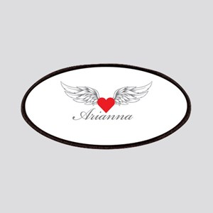Angel Wings Arianna Patches