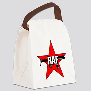 RAF-XL Canvas Lunch Bag