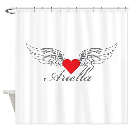 Ariella Showers