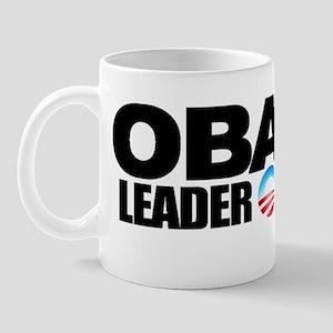 LEADER OF THE LIE-WIDE-BIG Mug