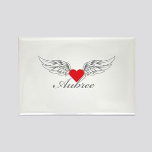 Angel Wings Aubree Magnets