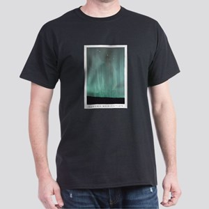 Aurora Meditation Dark T-Shirt
