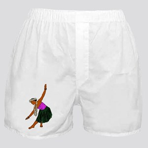 Kaina 9 Inked extracted Boxer Shorts