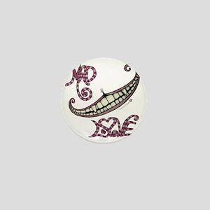 mad love Mini Button