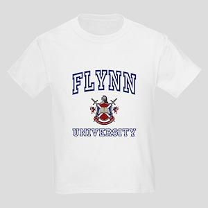 FLYNN University Kids T-Shirt