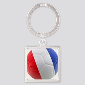France world cup ball Keychains