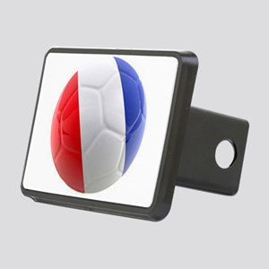 France world cup ball Hitch Cover