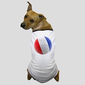 France world cup ball Dog T-Shirt