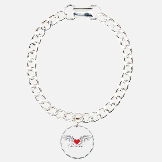 Angel Wings Bailee Bracelet