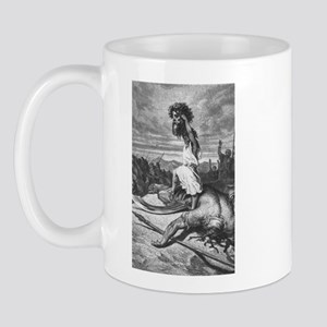 DAVID'S VICTORY Mug