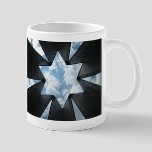 Jewish Star Mugs