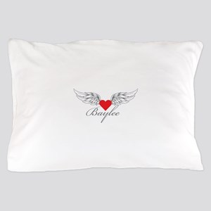 Angel Wings Baylee Pillow Case