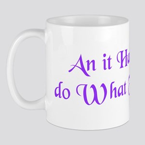 WiccanRede-4DK Mug