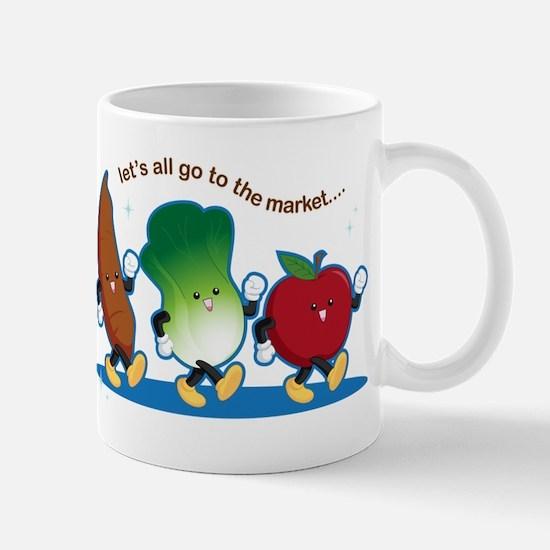 letsgomarket Mug