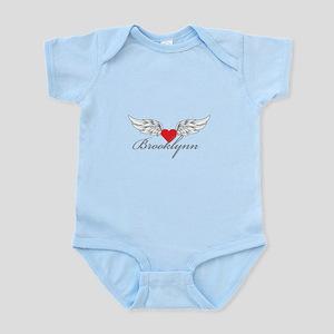 Angel Wings Brooklynn Body Suit