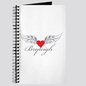 Angel Wings Bryleigh Journal
