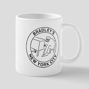 Bradley Mugs