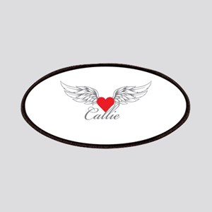 Angel Wings Callie Patches