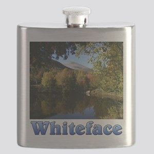 Whiteface P 10x10 Flask