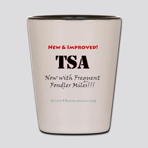 frequent2 Shot Glass