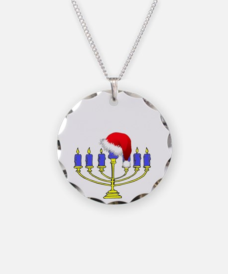 darkchristmuka Necklace