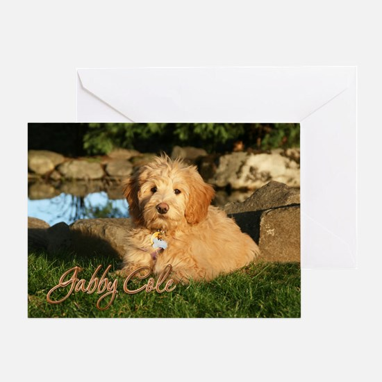 00cover-gabby(1) Greeting Card