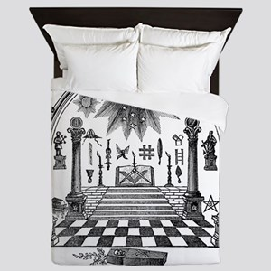 1 copy Queen Duvet