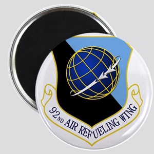 92nd Air Refueling Wing Magnet