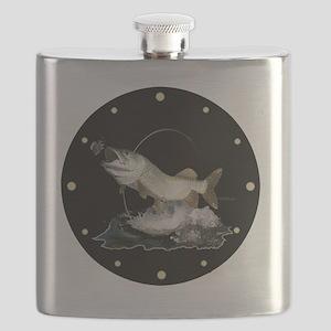 musky Flask