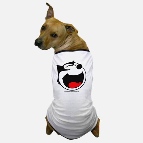 face4 Dog T-Shirt