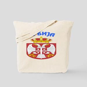 BlackZipHoodie Tote Bag