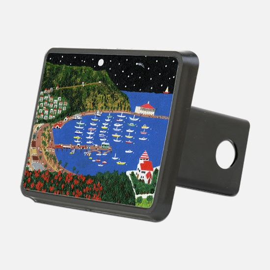 Across the Sea Hitch Cover