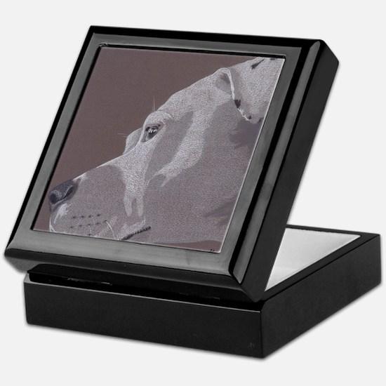 Harlo Keepsake Box