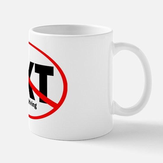 notext Mug