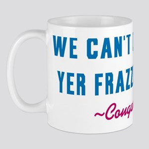 cougar-town-frazzle-dazzle Mug
