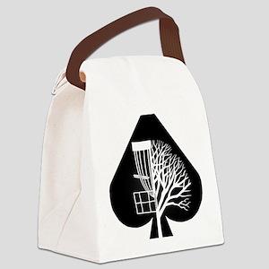 DG_WAYNE_02a Canvas Lunch Bag