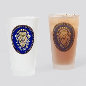 PATCH12 copy Drinking Glass