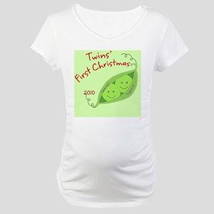 SamuelLynnie Maternity T-Shirt