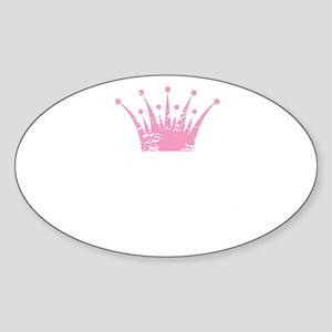 SWMBO Sticker (Oval)
