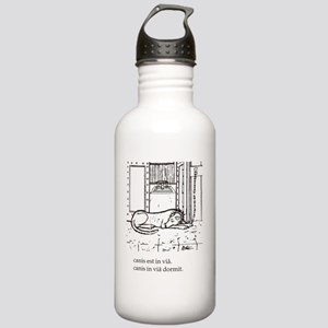 Cerberus_3 Stainless Water Bottle 1.0L
