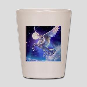 Kagaya-StarryTales-Pegasus Shot Glass