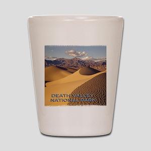 Deva1 Shot Glass