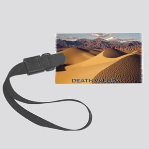 Deva1 Large Luggage Tag