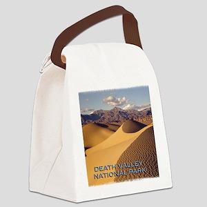 Deva1 Canvas Lunch Bag