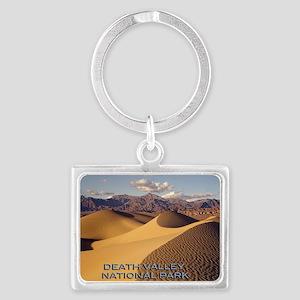 Deva1 Landscape Keychain