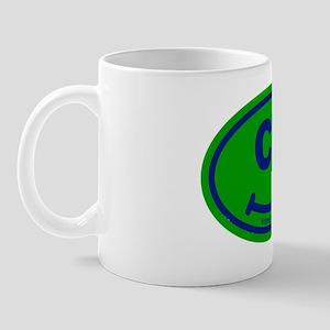 ctssbg copy Mug