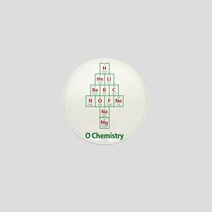 ValueTshirt_Ochemistry_FRONT Mini Button