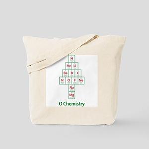 ValueTshirt_Ochemistry_FRONT Tote Bag