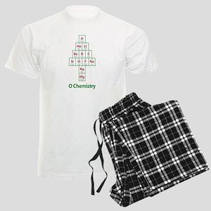 ValueTshirt_Ochemistry_FRONT Men's Light Pajamas